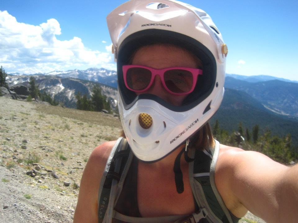 Mountain Bike Helmets Tahoe Fabulous