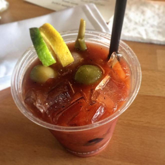 sugar bowl bloody mary