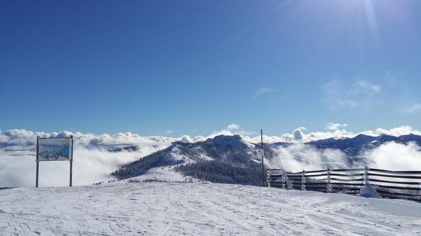 sugar bowl views