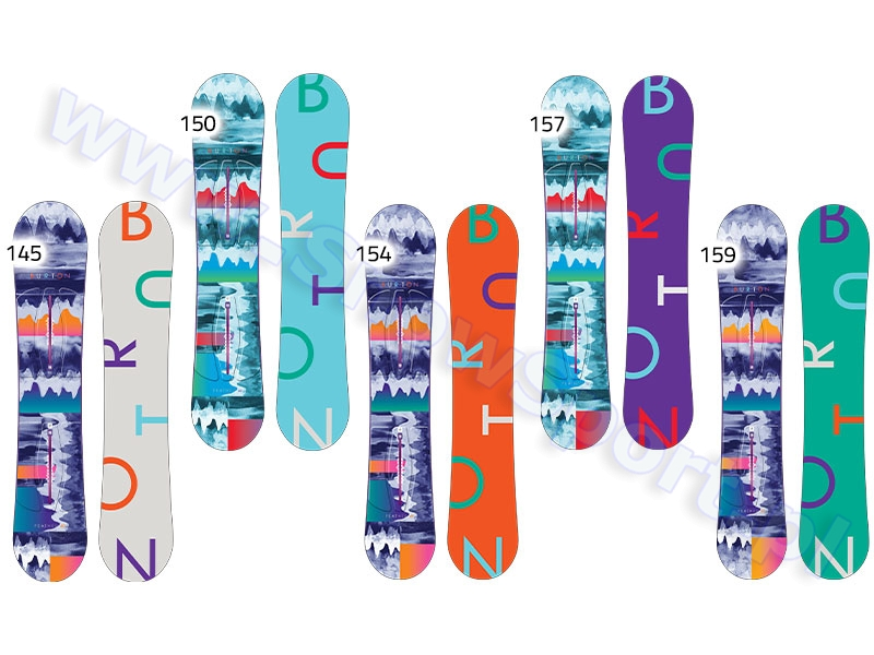 991537d813 Gear Review  Burton Feather Women s Snowboard – Tahoe Fabulous